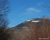 A closer look at the southern flanks of Mt. Cabot.  The summit is actually behind and to the right of this